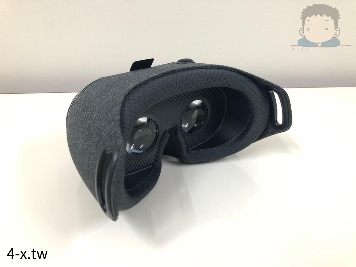 小米 VR PLAY 2 背面