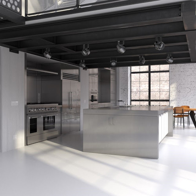 Bases para decorar un salón con estilo nórdico: Consultas Deco