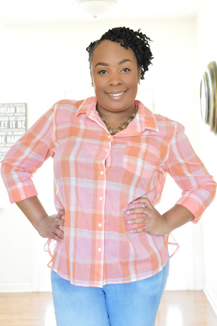 Fashion Tips for Spring   via  www.productreviewmom.com