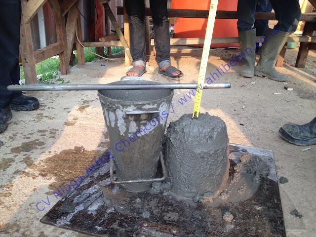 Jasa Waterproofing Integral