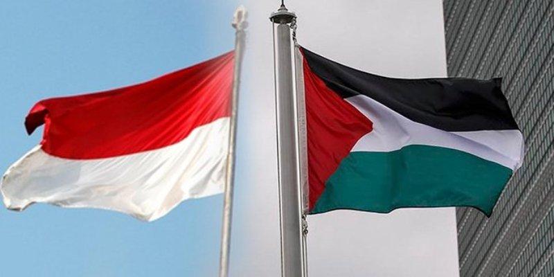 Menlu Retno Hubungi AS, Tegaskan Dukungan RI untuk Palestina