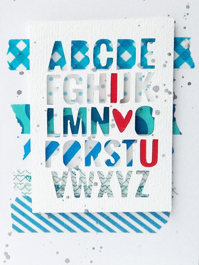Jamie Leija Neon Birthday Card: Jamie Leija: Blue Valentines