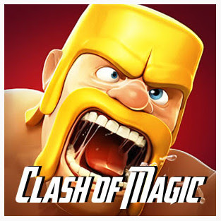 Clash Of Magic Mod Apk