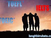 Apakah Kamu Sudah Mengenal Siapa Saja Sih Sahabat TOEFL?