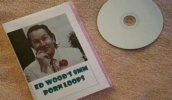 Δείγμα πορνό DVD