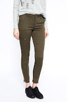 Pantaloni Wish • Vero Moda