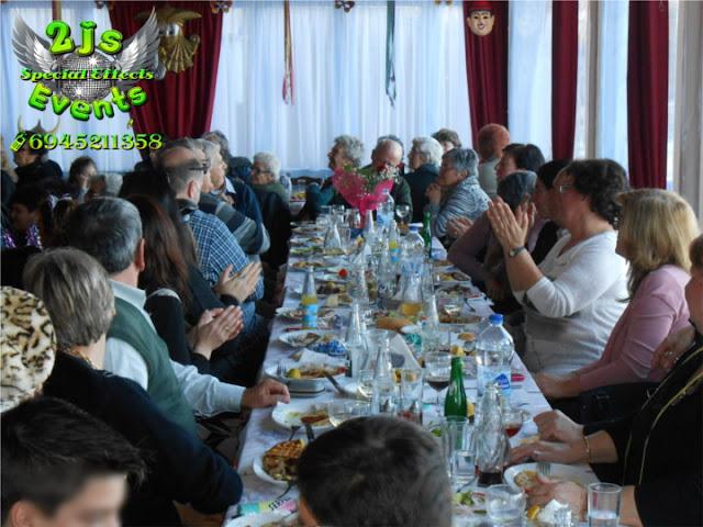 ΧΟΡΟΕΣΠΕΡΙΔΑ ΣΥΡΟΣ SYROS2JS EVENTS