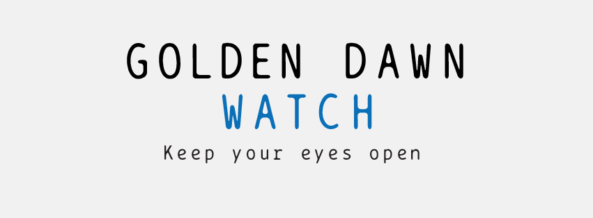 Golden Dawn Watch