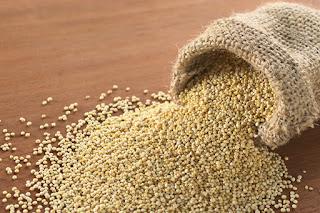 MENGANDUNG ANTIOKSIDAN, QUINOA MENCEGAH KERUSAKAN KULIT AKIBAT RADIKAL BEBAS Manfaat Quinoa untuk Kecantikan Kulit