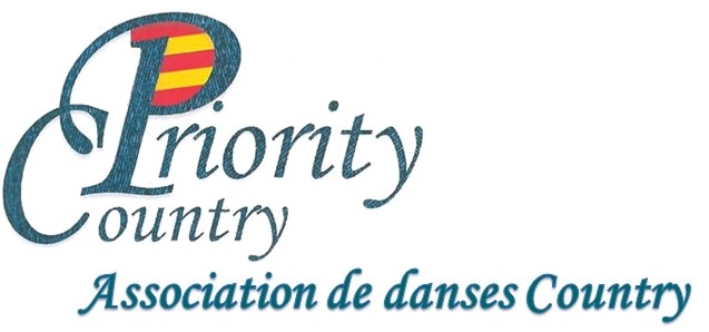 Prority Country -  Danses Country en Ligne