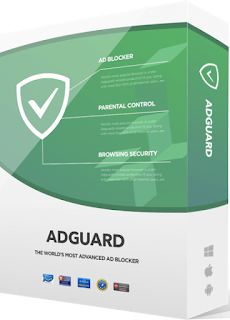 Adguard Premium 6.3.1276.3827 RC Multilingual Full Version