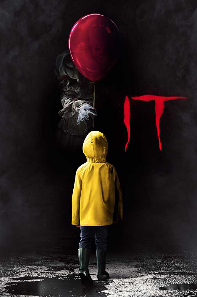 Poster It 2017 Dual Audio HD 720p