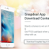 Win Free iPhone or 100% Cashback