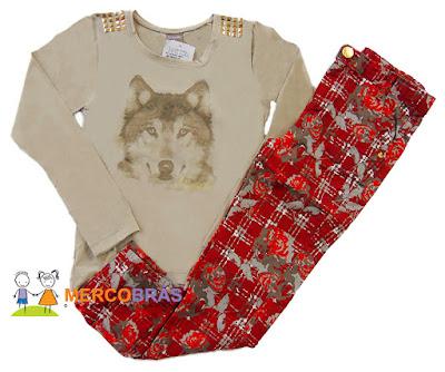 roupas de criança pra revender