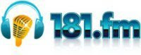 Streaming radio 181 FM Lite 90s