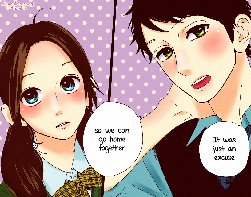 manga brother and sister relationship quotes