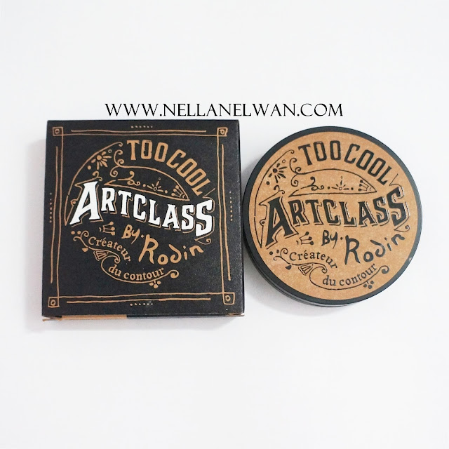 too cool for school art class by rodin review nellanelwan
