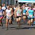 Corrida da Água reúne cerca de 200 atletas em Araguari