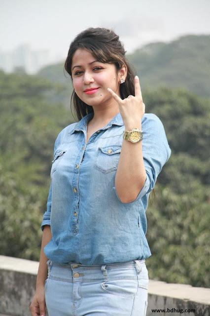 Faria Shahrin Bangladeshi Actress Biography, Hot Photos