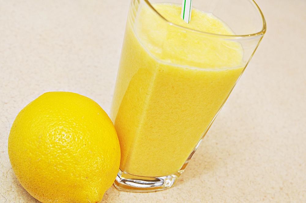 mango pomarańcza