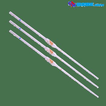 Alat Ukur Cairan Baku Primer (Pipet Volumematric)