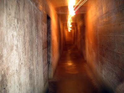 Hospital Cave in Cat Ba island