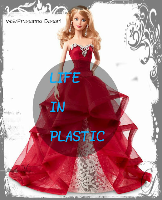 Life In Plastic
