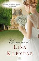 Casarse con él 2, Lisa Kleypas