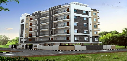3bhk flats for sale at Hitechcity near Cybertowers