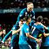 Real Madrid sai na frente na Supercopa