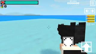Block Gun 3D: Ghost Ops Apk Mod Dinheiro Infinito