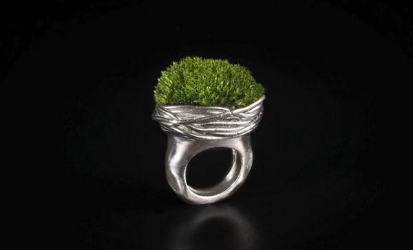 Jewelry Green - photo N Baglioni
