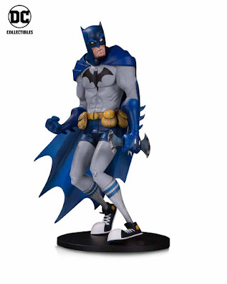 "DC Comics Artists Alley Hainanu ""Nooligan"" Saulque Statue Collection by DC Collectibles"