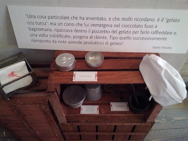 gelati della tradizione siciliana