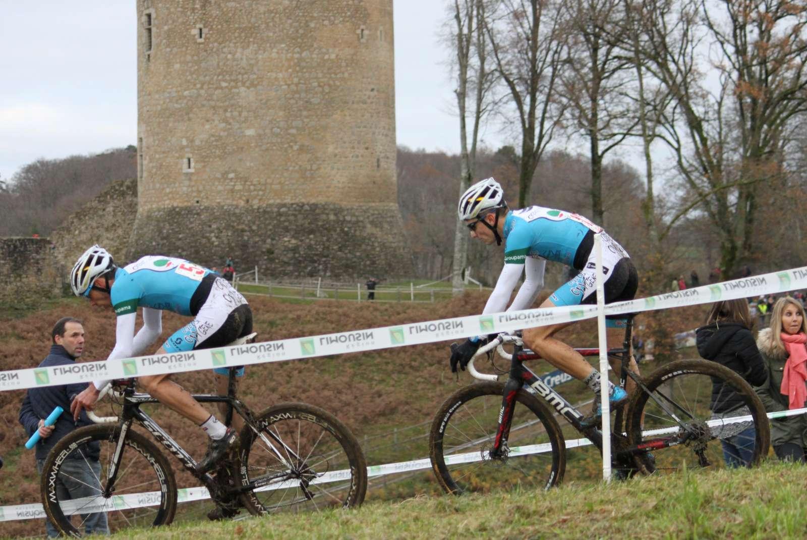 Cyclo Cross Calendrier.Comite Departemental Ffc De La Creuse Cyclo Cross Le