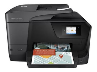 HP OfficeJet Pro 8718 Drivers Download