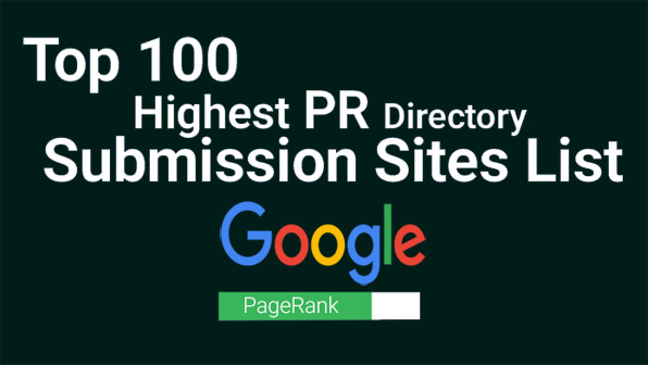 Top-100-High-PR-Directory-Submission