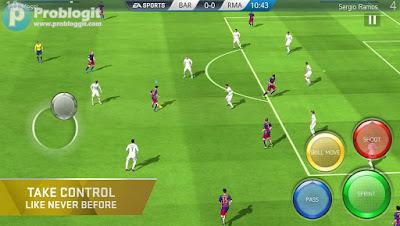 Game Android Sepak Bola Ringan Terbaik Populer Tahun Ini