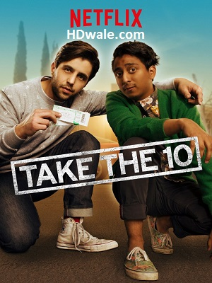 Take The 10 Movie Download (2017) HD 720p WEBRip 550mb