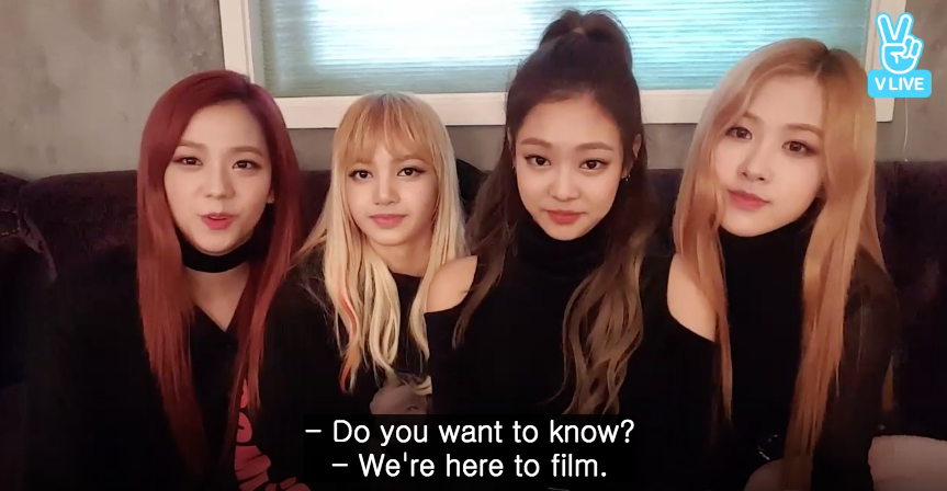 YG, 'BLACKPINK promotes in Korea first before coming to America +