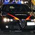 Cronaca. Stavano smontando 2 auto. I Carabinieri di Cerignola sottopongono a fermo di indiziato di delitto 3 soggetti