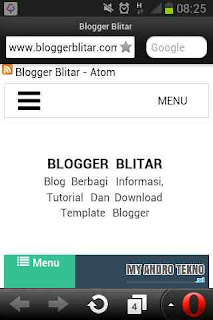 Blog Berbagi Informasi, Tutorial Dan Download Template Blogger