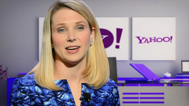 CEO do Yahoo, Marissa Mayer pode perder seu trabalho