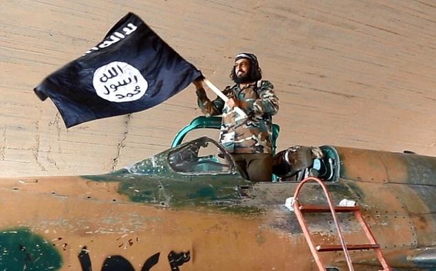 Líder do ISIS é morto por militares egípcios no Sinai - MichellHilton.com