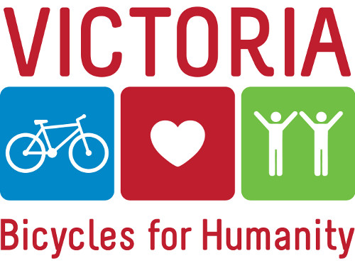 Bicycles for Humanity Victoria