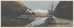 PupukNasa PT Natural Nusantara