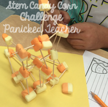 Marshmallow Towers, Marshmallow experiments, 5th Grade Science, 5th Grade Science Investigation