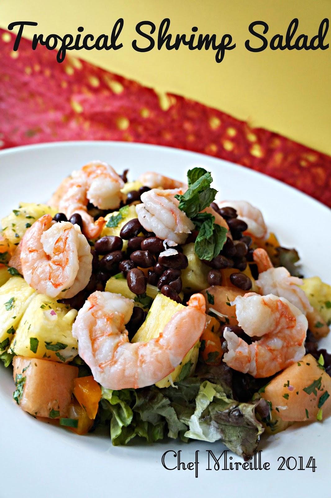 Shrimp Salad Recipe Like Costco