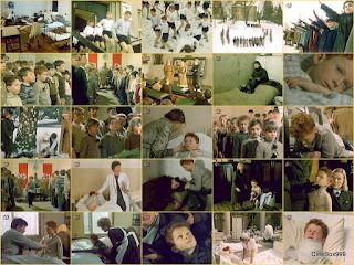 Uloupené dětství / Stolen childhood. 1987.
