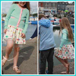 Girls-fashion-dress-daughter-cardigan-sandals-Next
